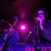Foxygen@ Rock N Roll Hotel