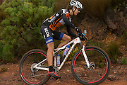 during the final stage (stage 7) of the 2014 Absa Cape Epic Mountain Bike stage race from Oak Valley Wine Estate in Elgin to Lourensford Wine Estate in Somerset West, South Africa on the 30 March 2014<br /> <br /> Photo by Greg Beadle/Cape Epic/SPORTZPICS