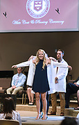 Franklin Pierce University Goodyear Campus White Coat Ceremony