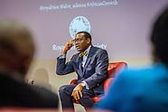 RAS - Annual Lecture 2016 - Akinwumi Adesina