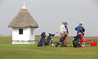 SANDWICH (GB) - The Royal St. George's Golf Club (1887), één van de oudste en meest beroemde golfclubs in Engeland. COPYRIGHT KOEN SUYK