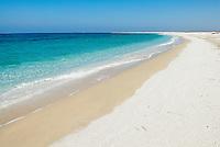 Italie. Sardaigne. Province d'Oristano. Peninsule de Sinis. Plage de Is Arutas. // Italy. Sardinia. Oristano province. Sinis peninsula. Is Arutas beach.