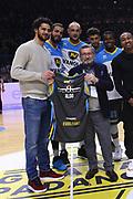 DESCRIZIONE : Cremona Lega A 2015-2016 Vanoli Cremona Manital Torino<br /> GIOCATORE :  Aldo Vanoli Presidente Luca Vitali<br /> SQUADRA : Vanoli Cremona<br /> EVENTO : Campionato Lega A 2015-2016<br /> GARA : Vanoli Cremona Manital Torino<br /> DATA : 14/02/2016<br /> CATEGORIA : Before PreGame<br /> SPORT : Pallacanestro<br /> AUTORE : Agenzia Ciamillo-Castoria/F.Zovadelli<br /> GALLERIA : Lega Basket A 2015-2016<br /> FOTONOTIZIA : Cremona Campionato Italiano Lega A 2015-16  Vanoli Cremona Manital Torino <br /> PREDEFINITA : <br /> F Zovadelli/Ciamillo