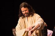 Cristobal Lopez as Jesus of Nazareth
