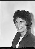 1958 Ms Elizabeth Ryan