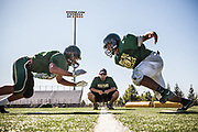 Monterey Trail Football