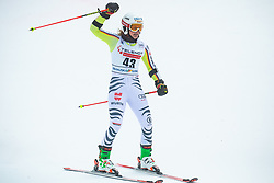 Andrea Filser (GER) during the Ladies' Giant Slalom at 57th Golden Fox event at Audi FIS Ski World Cup 2020/21, on January 17, 2021 in Podkoren, Kranjska Gora, Slovenia. Photo by Vid Ponikvar / Sportida