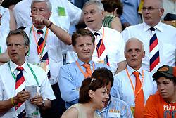 25-06-2006 VOETBAL: FIFA WORLD CUP: NEDERLAND - PORTUGAL: NURNBERG<br /> Oranje verliest in een beladen duel met 1-0 van Portugal en is uitgeschakeld / Prins Maurits<br /> ©2006-WWW.FOTOHOOGENDOORN.NL