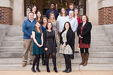 Office of Admission - Freshmen and Transfer Admission Teams