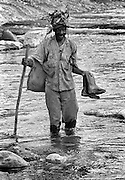 Crossing the Rio Grande - Jamaica