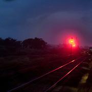 The Konkan Railway