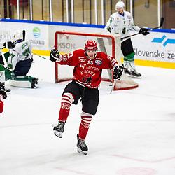 20200912: SLO, Ice Hockey - Mednarodna poletna hokej liga Bled 2020, HDD Jesenice v HK SZ Olimpija