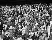 1972 - Charity GAA Match, Croke Park, TDs and Senators