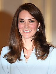 The Duchess of Cambridge visits the Grand Duke Jean Museum of Modern Art in Luxembourg City, Luxembourg, on the 11th May 2017. 11 May 2017 Pictured: Catherine, Duchess of Cambridge, Kate Middleton. Photo credit: James Whatling / MEGA TheMegaAgency.com +1 888 505 6342