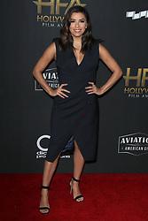 Hollywood Film Awards - Los Angeles. 05 Nov 2017 Pictured: Eva Longoria. Photo credit: Jaxon / MEGA TheMegaAgency.com +1 888 505 6342