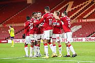 Middlesbrough v Huddersfield Town 160221