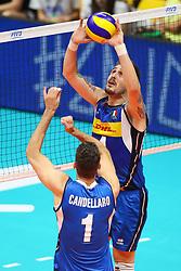 MICHELE BARANOWICZ (ITALY)<br /> ITALIA - USA<br /> VOLLEYBALL NATIONS LEAGUE 2018<br /> MODENA 24-06-2018<br /> FOTO GALBIATI - RUBIN