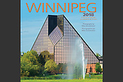 PRODUCT: Calendar<br /> TITLE: Winnipeg Wall 2018<br /> CLIENT: Wyman Publications / Browntrout Canada