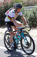 Peter Sagan (SVK - Bora - Hansgrohe), during the UCI World Tour, Tour of Spain (Vuelta) 2018, Stage 7, Puerto Lumbreras - Pozo Alcon 185,7 km in Spain, on August 31th, 2018 - Photo Luis Angel Gomez / BettiniPhoto / ProSportsImages / DPPI