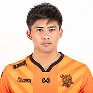 THAILAND - JUNE 24: Nattapol Malapun #27 of PT Prachuap FC on June 24, 2019.<br /> .<br /> .<br /> .<br /> (Photo by: Naratip Golf Srisupab/SEALs Sports Images/MB Media Solutions)