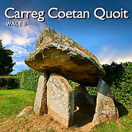 Images of Carreg Coetan Arthur Megalithic Burial Mound | Pictures & Photos |