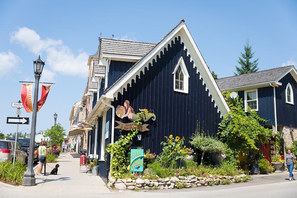Elora, Ontario, Canada