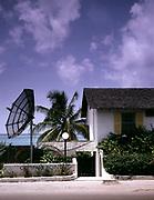 Compass Point Recording Studios - Nassau