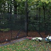 NLD/Lage Vuursche/20131103 - graf Prins Friso,