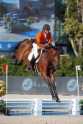 Dubbeldam Jeroen, (NED), SFN Zenith NOP <br /> First Round<br /> Furusiyya FEI Nations Cup Jumping Final - Barcelona 2015<br /> © Dirk Caremans<br /> 24/09/15