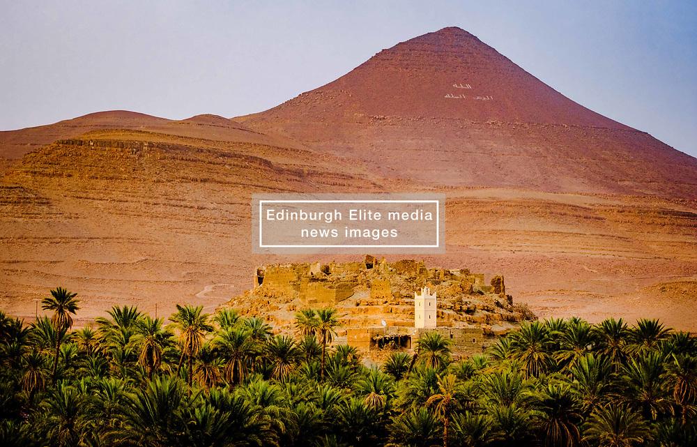 Landscape in southern Morocco<br /> <br /> (c) Andrew Wilson | Edinburgh Elite media