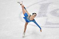 Satoko MIYAHARA Japan <br /> Ladies Free Skating  <br /> Milano 23/03/2018 Assago Forum <br /> Milano 2018 - ISU World Figure Skating Championships <br /> Foto Andrea Staccioli / Insidefoto