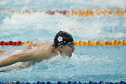 November 3, 2018 - Beijing, Beijing, China - Beijing,CHINA-Second day of the FINA Swimming World Cup in Beijing, China, November 3rd, 2018. (Credit Image: © SIPA Asia via ZUMA Wire)