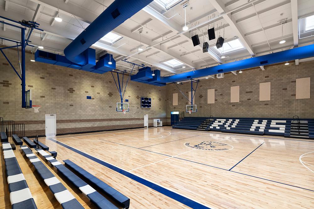 Image of Round Valley High School