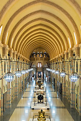 Sharjah Museum of Islamic Civilization in Sharjah United Arab Emirates