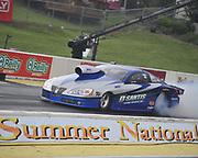 2011 NHRA Summer Nationals