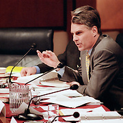 Timothy Roemer at the 9/11 Commission's Public Hearing Number 8 on Wednesday, 24 March 2004.