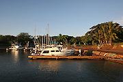 Manele Bay, Lanai, Hawaii<br />