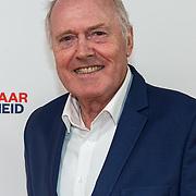 NLD/Katwijk/20191030 - 9 jaar Soldaat van Oranje, Peter Tuinman