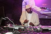 Bridgehampton, New York, NY-July 15: DJ Clark Kent performs during The 2017 RUSH Philanthropic's  Art For Life held at Fairview Farms on July 15, 2017 in Bridgehampton, New York. (Photo by Terrence Jennings/terrencejennings.com)