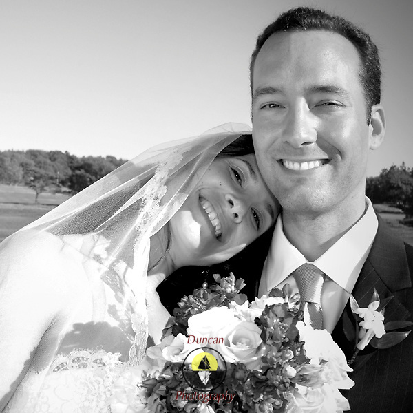 Kate Westley married Micah Roberge on Saturday, September 2 at Sebasco in Phippsburg, Maine.  Photo by Roger S. Duncan.
