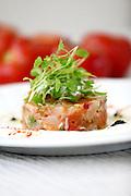 Ceviche, Raw Fish appetizer