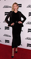 """Bravo's """"Project Runway"""" New York Premiere - 8 March 2019"""