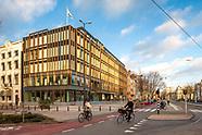 DNB Bezoekerscentrum, Amsterdam
