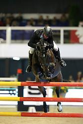 Whitaker John, (GBR), Argento<br /> CSI4* Jumping International Liege 2015<br /> © Hippo Foto - Counet Julien