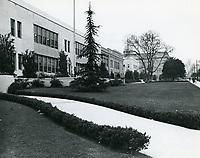 1956 Hollywood High School