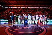 Team Banco di Sardegna Dinamo Sassari<br /> Banco di Sardegna Dinamo Sassari - Acqua San Bernardo Cantu'<br /> LBA Serie A Postemobile 2018-2019<br /> Sassari, 12/05/2019<br /> Foto L.Canu / Ciamillo-Castoria