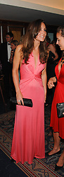 KATE MIDDLETON at the 2008 Boodles Boxing Ball in aid of the charity Starlight held at the Royal Lancaster Hotel, London on 7th June 2008.<br /> <br /> NON EXCLUSIVE - WORLD RIGHTS