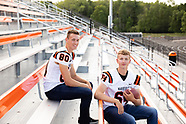 Carson + Conner :: Class of 2022
