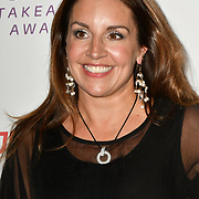 Sarah Willingham attends the British Takeaway Awards, in association with Just Eat at London's Savoy Hotel on 12 November 2018, London, UK.