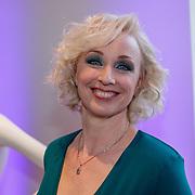 NLD/Amsterdam/20190214 - Musical Anastacia presentatie, Ellen Evers